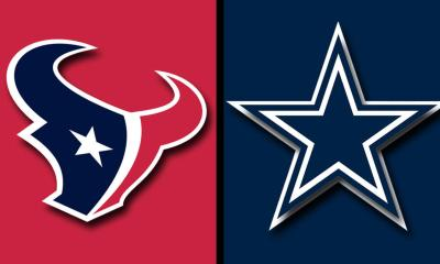 Cowboys Headlines - Cowboys Vs Texans: Team Itinerary and Broadcast Information