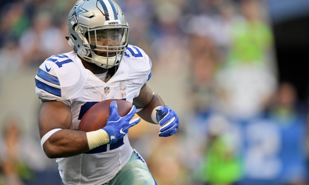 Cowboys Headlines - #DALvsSEA The Good, The Bad, The Ugly 1