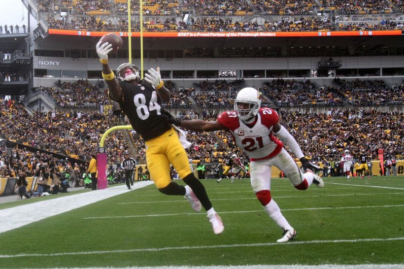 Fantasy Football - Fantasy Football Rankings: Wide Receiver