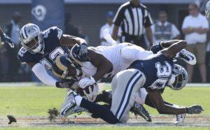 Cowboys Headlines - How Did Cowboys' Rookies Perform Against The Rams? 3