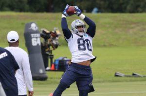 Cowboys Headlines - How Did Cowboys' Rookies Perform Against The Rams? 5
