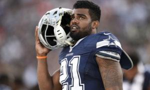 Cowboys Headlines - Key Cowboys Making 2016 Debut In Seattle 1