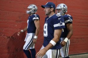 Cowboys Headlines - Questions Remain Ahead Of Cowboys Dress Rehearsal 2
