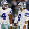 Cowboys Headlines - Schedule Breakdown For Dak Prescott Through The Bye