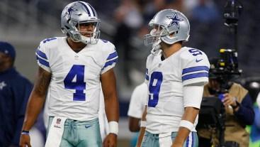 Cowboys Headlines - Schedule Breakdown For Dak Prescott Through The Bye