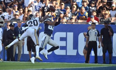 "Cowboys Headlines - T-Will Tuesday: Terrance Williams Declares 2016 A ""Revenge Season"""