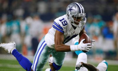Cowboys Headlines - The Most Impacted Position Battle By Tony Romo's Injury