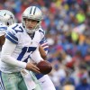 Cowboys Headlines - Why Splurging For A Veteran QB Now Is A Bad Idea