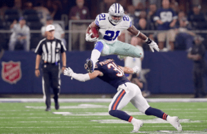 Cowboys Headlines - 10 Takeaways From The Cowboys Victory Over The Bears 1