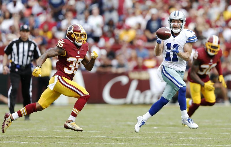 Cowboys Headlines - A Cole New World: Beasley Set To Dominate The Bears 1
