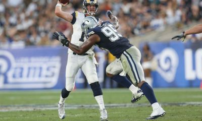 Cowboys Headlines - Are Dallas Cowboys Fans Being Overly Optimistic? 2