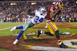 Cowboys Headlines - Cowboys at Redskins: Team Itinerary and Broadcast Information