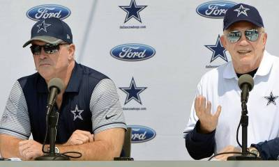 Cowboys Headlines - Cowboys Roster Tracker: Latest Cuts As They Happen