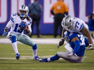 Cowboys Headlines - Dallas Cowboys Vs New York Giants: 5 Bold Predictions 6