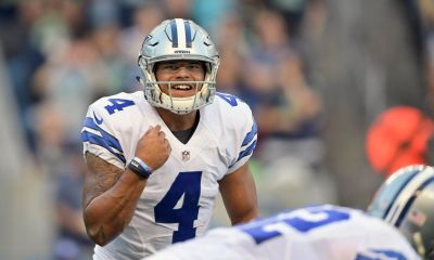 Cowboys Headlines - Dallas Cowboys Vs New York Giants: 5 Bold Predictions