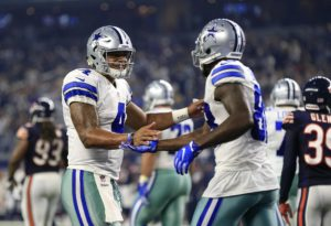 Cowboys Headlines - Dez Bryant and La'el Collins to Have MRIs Following Cowboys Win