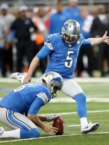 Fantasy Football - Fantasy Football Kicker Rankings - Week 3