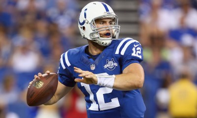Fantasy Football - Fantasy Football Quarterback Rankings - Week 2 2