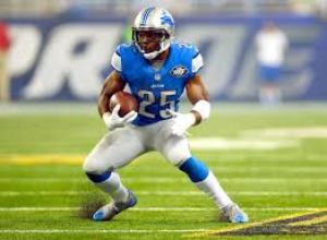 Fantasy Football - Fantasy Football Running Back Rankings - Week 3