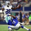 Cowboys Headlines - Giants at Cowboys: Key Matchups For Dak's Debut
