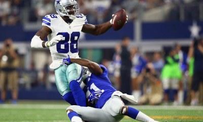 Cowboys Headlines - Giants at Cowboys: Key Matchups For Dak's Debut