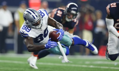 Cowboys Headlines - Is Dez Bryant Becoming Injury Prone?