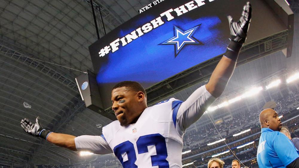 Cowboys Headlines - Is Terrance Williams The Cowboys' Most-Hated Player?