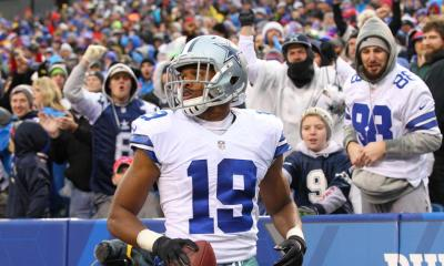 Cowboys Headlines - Martin 5: Will Brice Butler Receive More Opportunities?