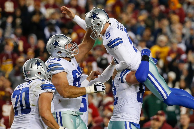 Cowboys Headlines - Martin's 5: K Dan Bailey Might Be Cause For Conservative Cowboys Coaching