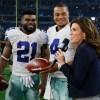 Cowboys Headlines - Panini Unveiling Ezekiel Elliott And Dak Prescott Rookie Cards