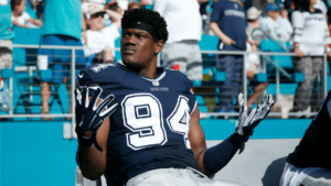 Cowboys Headlines - Randy Gregory's 10 Game Suspension Official, DE Sidelined Until Week 16