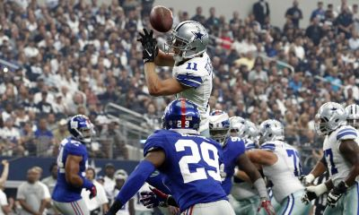 Cowboys Headlines - Red Zone Blues: Analyzing the Cowboys Week 1 Scoring Struggles 3