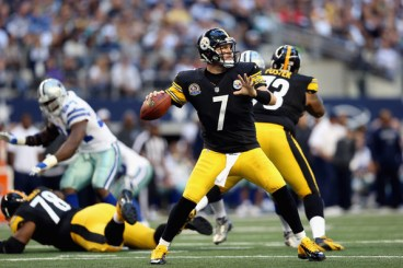 Cowboys Headlines - Ben Roethlisberger Knee Surgery; Could Miss Cowboys Game 2