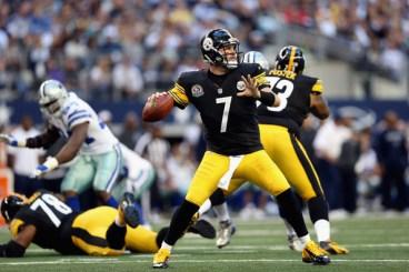 Cowboys Headlines - Ben Roethlisberger Knee Surgery; Could Miss Cowboys Game 2