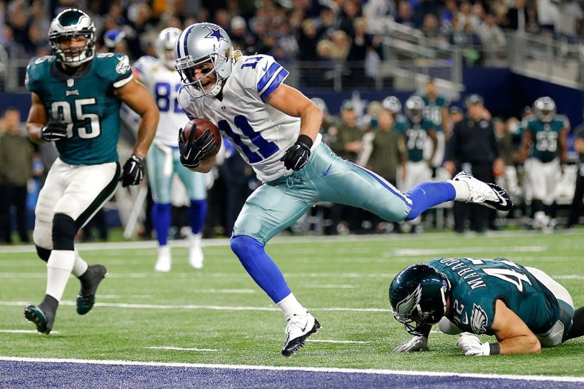 Cowboys Headlines - Cole Beasley Set to Pick Up Where He Left Off After Bye Week