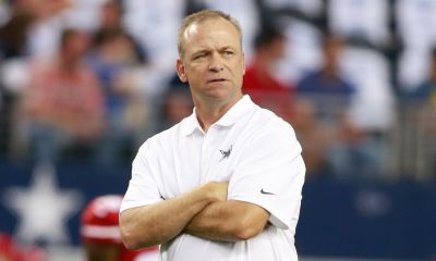 Cowboys Headlines - Cowboys Coordinator Scott Linehan Welcomes Old Friend To Town On Sunday