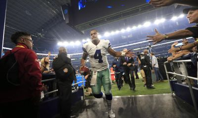Cowboys Headlines - Cowboys Vs Eagles: 5 Bold Predictions