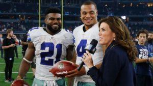Cowboys Headlines - Dallas Cowboys Vs Cincinnati Bengals: 5 Bold Predictions 6