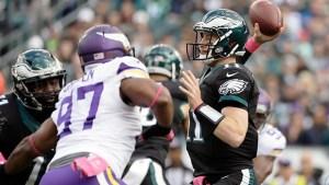 Fantasy Football - #DallasCowboys vs Philadelphia #Eagles #FantasyFootball Q&A with Zack Marmer 5