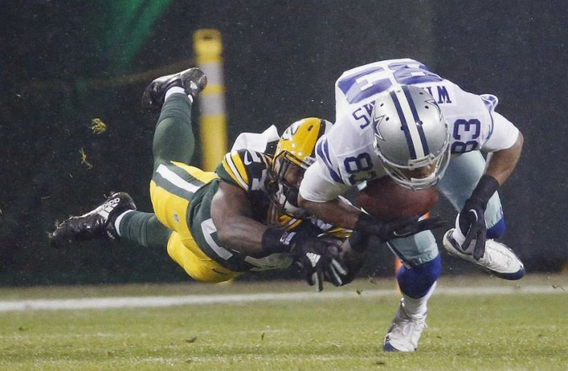 Cowboys Headlines - #DALvsGB Offensive And Defensive Matchups Cowboys Must Win 1