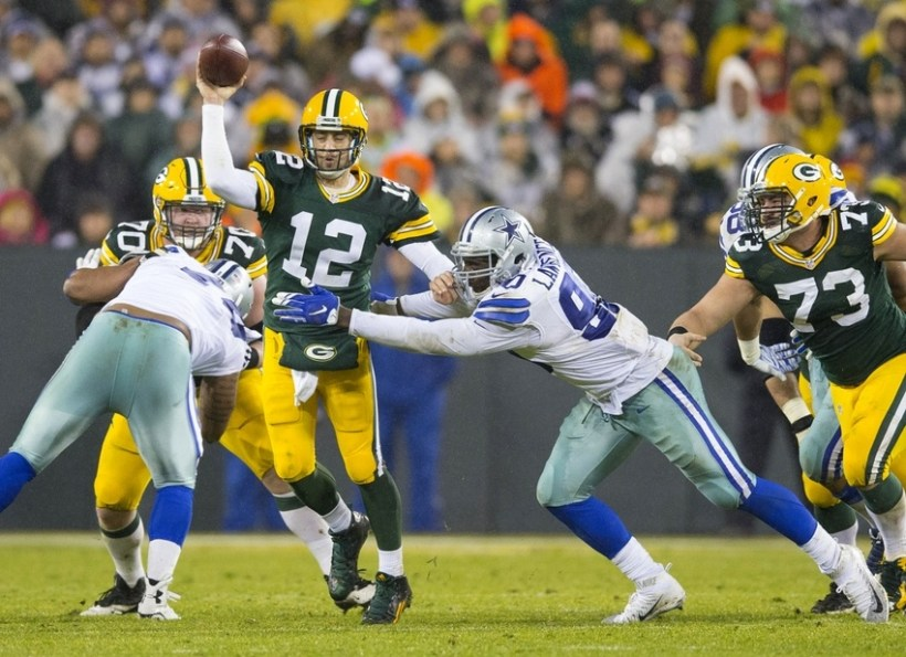 Cowboys Headlines - #DALvsGB Offensive And Defensive Matchups Cowboys Must Win 2