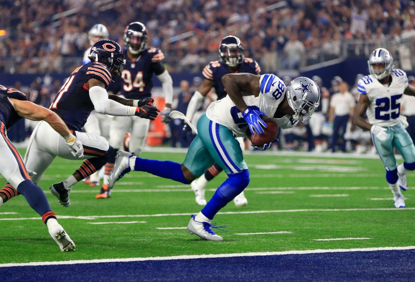Cowboys Headlines - Dez Bryant's Return Makes Cowboys Offense Even More Dangerous