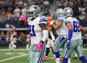 Cowboys Headlines - Ezekiel Elliott Will Eat With Eagles Best Run Defender Out