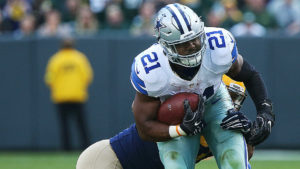 Cowboys Headlines - Ezekiel Elliott Wins First Pepsi Rookie Of The Week Honor