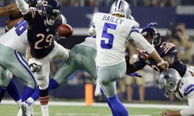 Fantasy Football - Fantasy Football: Dan Bailey And Week 5 Kicker Rankings