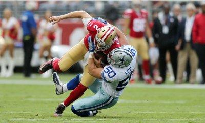 Cowboys Headlines - Fantasy Football Team Defense Rankings for Week 5
