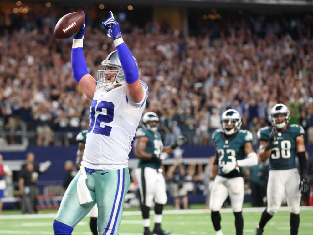 Fantasy Football - #FantasyFootball Hot Sauce/Weak Sauce and Waiver Wire Adds for Week 9 17