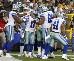 Cowboys Headlines - Is Cole Beasley The Best Slot Receiver In The NFL? 1