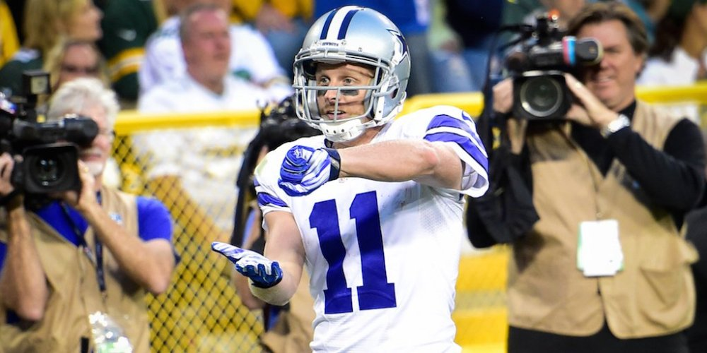 Cowboys Headlines - Is Cole Beasley The Best Slot Receiver In The NFL? 2