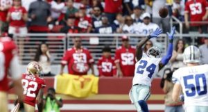 Cowboys Headlines - Morris Claiborne Faces Toughest Challenge Of Season In AJ Green 1